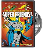 The World's Greatest Super Friends: Season 4