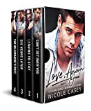 Love, Again: A Second Chance Romance Collection