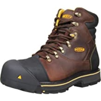 ​KEEN Utility Men's Milwaukee Work Boot