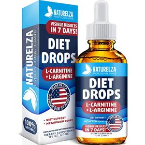 Weight Loss Drops - Made in USA - Best Diet Drops for Fat Loss - Effective Appetite Suppressant & Metabolism Booster… 43