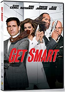 Image For Get Smart Again Full Movie