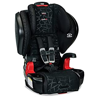 Safety, comfort and convenience make the Pinnacle ClickTight an exceptional Harness-2-Booster Seat. Car seat installation is easy as buckling a seatbelt thanks to the ClickTight Installation System. In the Pinnacle Harness-2-Booster Car Seat you are ...