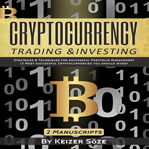 Download Free: Cryptocurrency Trading & Investing: Bitcoin ...