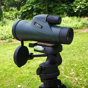 Gosky-12x55-High-Definition-Monocular-Telescope-and-Quick-Smartphone-Holder-2019-Newest-Waterproof-Monocular-BAK4-Prism-for-Wildlife-Bird-Watching-Hunting-Camping-Travelling-Wildlife-Secenery
