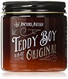 Anchors Hair Company Teddy Boy Original Water Based Styling Pomade, 4.5 oz.