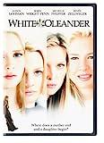 White Oleander poster thumbnail