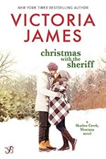 Christmas with the Sheriff by Victoria James