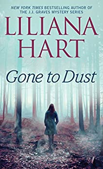 Gone to Dust (Gravediggers Book 2) by [Hart, Liliana]
