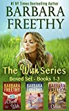 Wish Series Boxed Set - Books 1-3