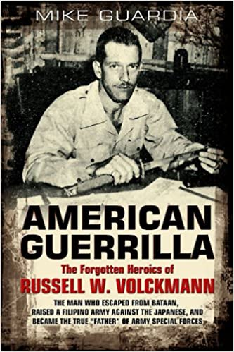 The Forgotten Heroics of Russell W. Volckmann