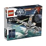 LEGO Dailego Star Wars B-Wing Fighter 10227