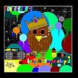 (K-I-S-S) Keep It Simple Stupid by Furbie Cakes (2012-01-06)