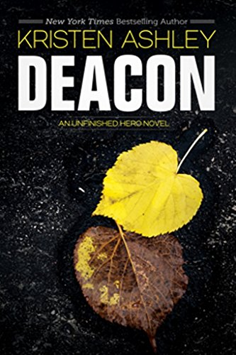 Deacon by Kristen Ashley