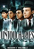 The Untouchables: Season 4 Volume 2