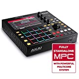 Akai Professional MPC One - Drum Machine, Sampler & MIDI Controller with Beat Pads, Synth Engines,...