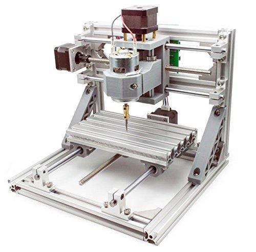 LinkSprite DIY CNC