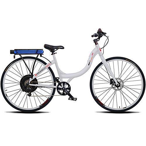 Prodecotech Stride 400 V6 Electric Bicycle