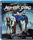 Ash Vs. Evil Dead Season 2 [Blu-ray]