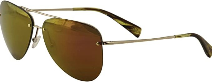 Amazon.com: Kaenon Adult Mather Sunglasses, Gold/Tortoise / Rose ...