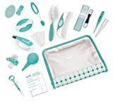 Summer Infant Complete Nursery Care Kit, Teal/White