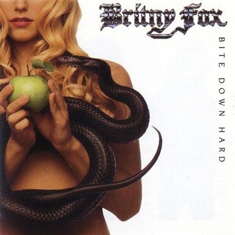 Britny Fox - Bite Down Hard - Amazon.com Music