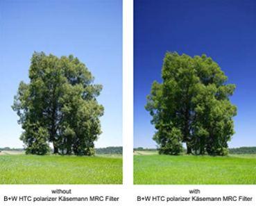 B-W-Circular-Polarizer-Kaesemann-Xtra-Slim-Mount-XS-PRO-HTC-16-Layers-Multi-Resistant-and-Nano-Coating-Photography-Filter-305-mm