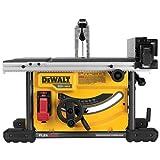 DEWALT DCS7485B FLEXVOLT 60V MAX Table Saw, 8-1/4' (Tool Only)
