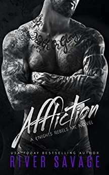 Affliction by River Savage