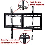Rissachi Universal 22 To 42 Inch LED LCD TV Wall Mount Bracket