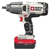 PORTER-CABLE PCC740LA 1/2' Cordless Impact Wrench