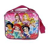 Princess Lunch Box - Pretty Princess A14864
