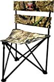 Primos Hunting Double Bull Qs3 Magnum Ground Swat Camo Chair