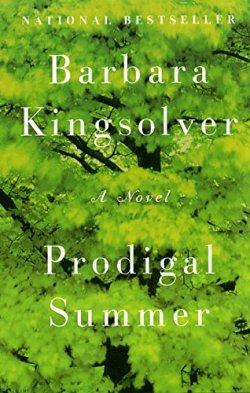 """Image result for """"Prodigal Summer"""""""