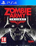 Zombie Army Trilogy (PS4) (UK IMPORT)