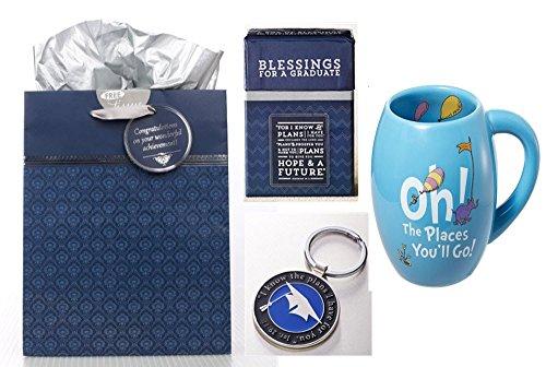 Graduation Gift Keychain,