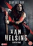 Van Helsing: Season Two [DVD]