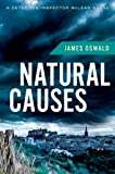 Natural Causes (Inspector McLean series Book 1)