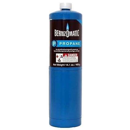 BernzOmatic Standard Propane Fuel Cylinder