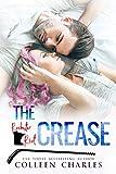 The Crease (Rochester Riot Book 2)