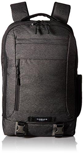Timbuk2 The Authority Pack, Jet Black Static, OS, Jet Black Static, One Size
