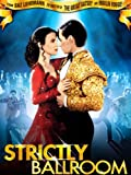 Strictly Ballroom poster thumbnail