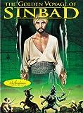 Golden Voyage Of Sinbad poster thumbnail