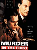 Murder In the First poster thumbnail