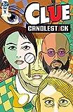 CLUE: Candlestick #1