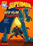Super-Villain Showdown (Superman)