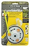 Pivotrim Rino Tuff Universal Hybrid String and Bladed Trimmer Head Replacement