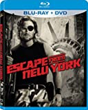 Escape From New York poster thumbnail