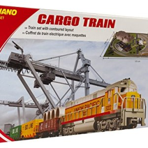 "Mehano ""Cargo Train –Made in Slovenia 51i7EYzpe L"