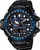 Casio G-Shock GWN-1000B Master o G Series Stylish Watch - Black/One Size