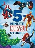 5Minute Marvel